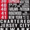 New Jersey Bus Scroll