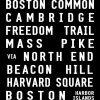 Boston - Full Line