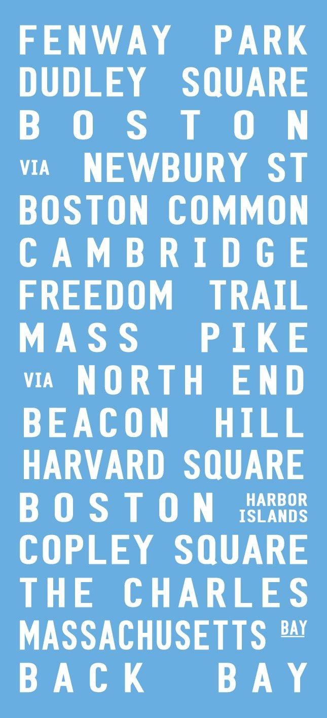 Boston - Full-Line