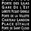 Bastille - Full Line